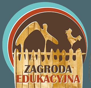 Zagroda Edukacyjna Logo